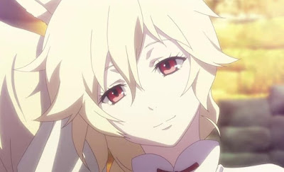 Rokka no Yuusha Episode 2 Subtitle Indonesia