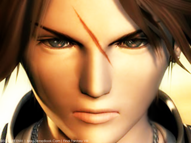1000+ Images About :: Final Fantasy VIII, IX :: On