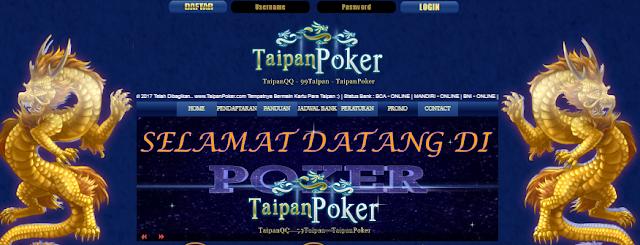 TaipanPoker