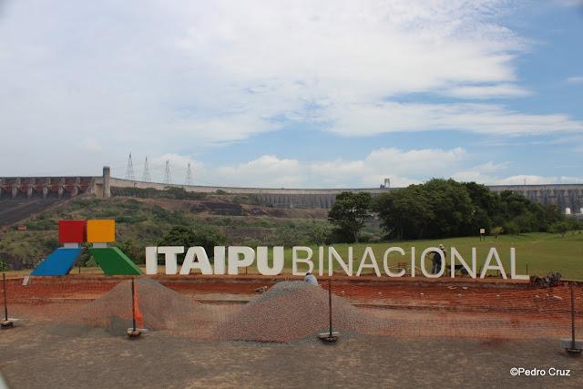 Itaipu Binacional, Foz do Iguaçu