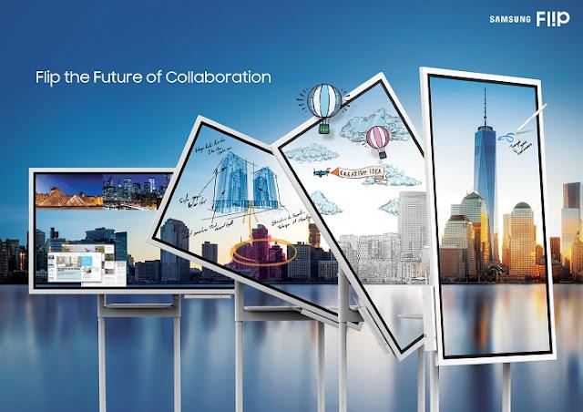 @SamsungSA Solves The Creative Challenge @SamsungMobileSA #SamsungFL!P