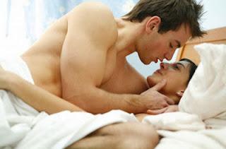 Tăng dục vọng cho nam giới