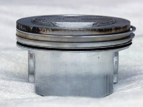 Modifikasi Piston - Panduan Cara Modifikasi Honda Supra X 125 Super Kencang Melesat Seperti Kilat
