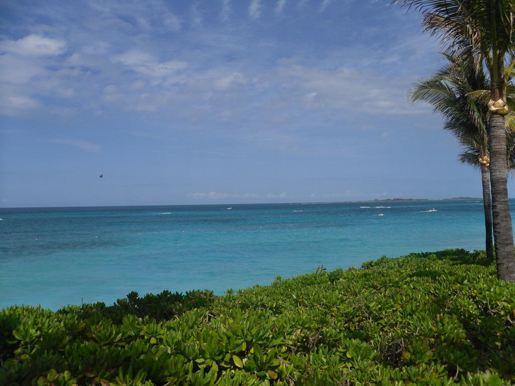 Paradise Island Beach Photos