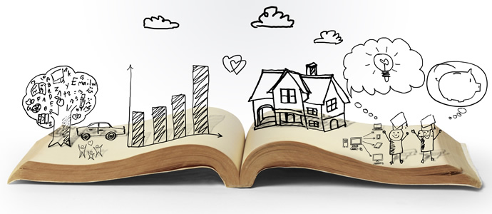 4 Contoh Cerpen Singkat Dan Unsur Intrinsiknya Materi Belajar