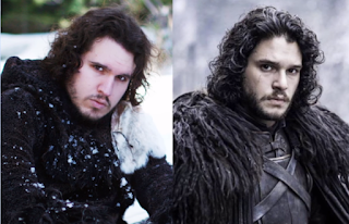 10 Amazing People Who Brought Game Of Thrones To Life