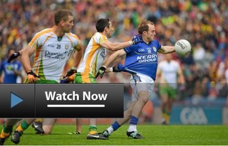 Tyrone vs Mayo Live stream GAA - Mayo vs Tyrone Live GAA stream