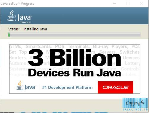 Download Java JRE 8 Update 151 Offline Installer