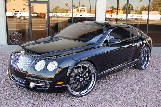 Pictures Of Bentleys Automobil Bildidee