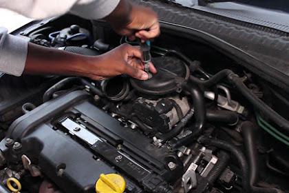 Diagnostic et réparation des ratés d'allumage du moteur