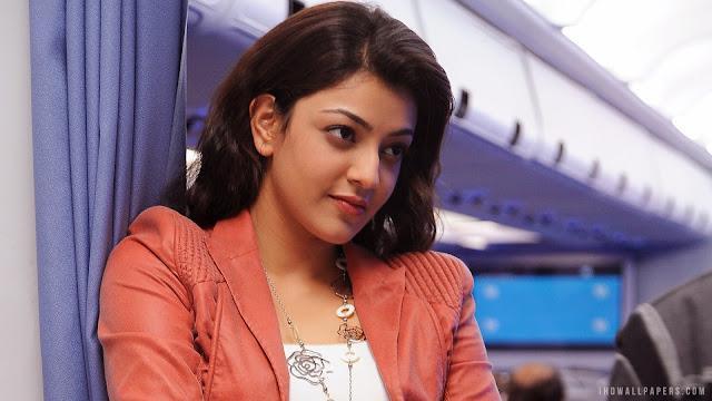 kajal agarwal latest pics