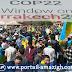 التجمع العالمي الأمازيغي يدعو كافة الأمازيغ للمشاركة المكثفة في الاعتصام الإنذاري  أمام  مؤتمر كوب 22 الدولي