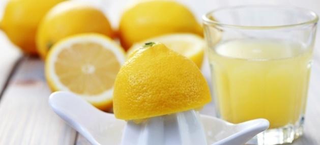 Ternyata Pakai Air Lemon dan Garam , Stop Nyeri Migrain Dengan Cepat