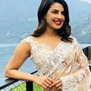 Priyanka Chopra had donned a lovely beige