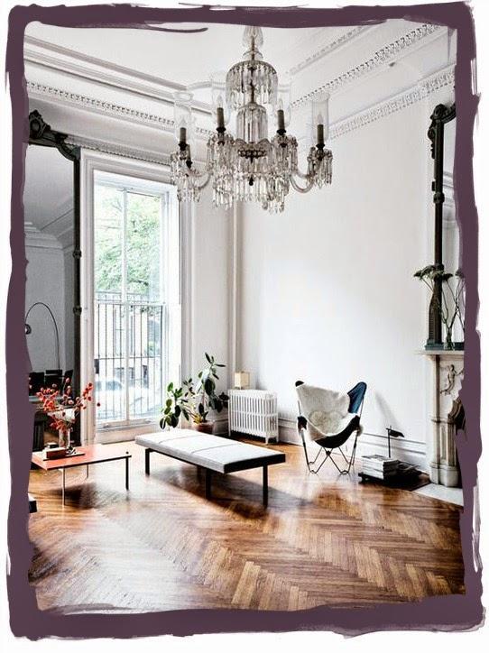 Have Some Decorum Parisian Apartment Part Six L Artement High Ceilings