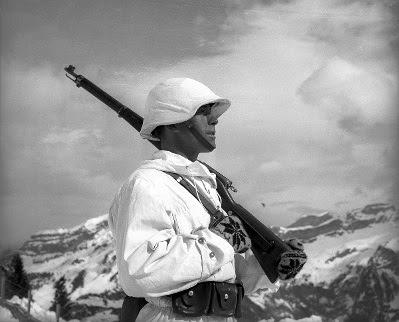 neutralidad Suiza