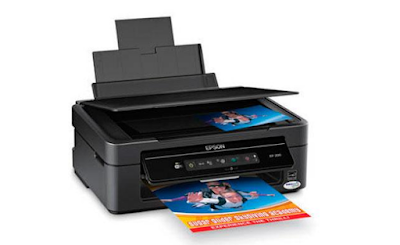 """""""Epson Expression Home XP-200"""""""