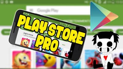 download play store pro atualizado 2019