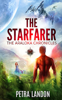 THE STARFARER by Petra Landon to your reading list on Goodreads