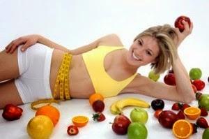 10 jenis-macam makanan pembentuk tubuh dan berat badan ideal