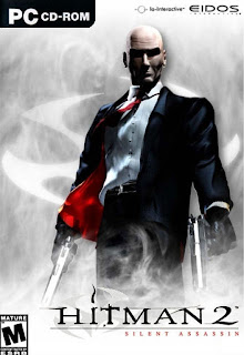 Hitman Ultimate Collection (PC) 2000-2012