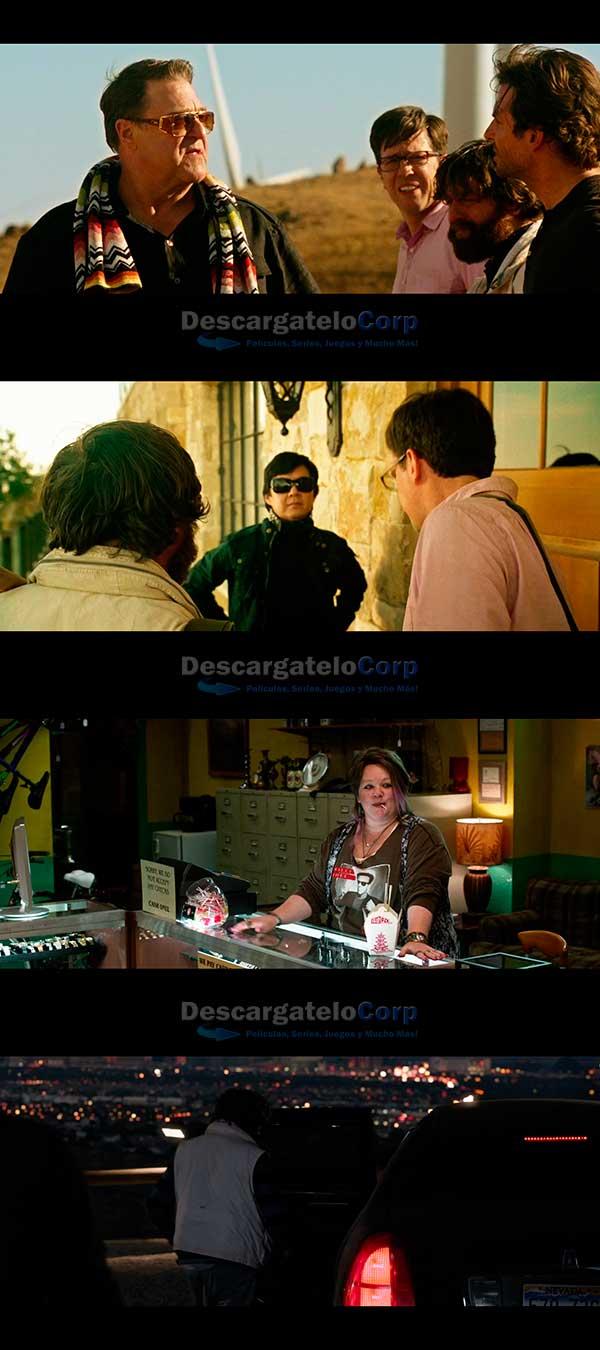 ¿Qué pasó ayer? Parte III HD 1080p Español Latino