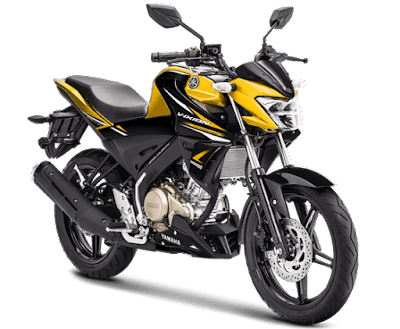 Yamaha All New Vixion R Dan All New Vixion Hadir Dengan Warna Baru