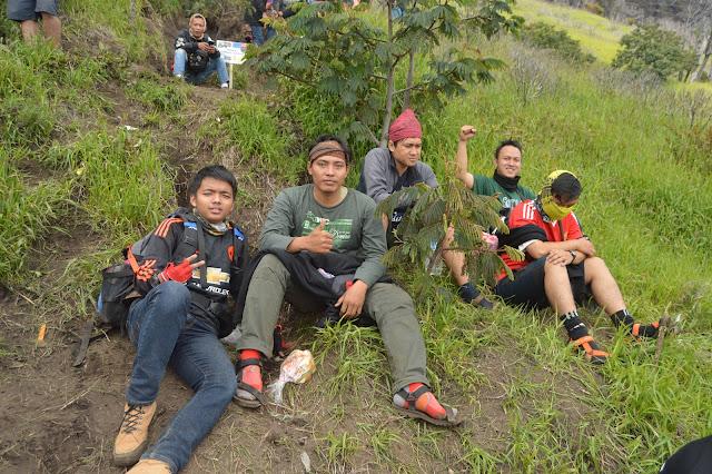 Pendakian Gunung Slamet 6-7 Mei 2016 #Part1