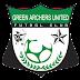 Green archers united fc Logo Vector