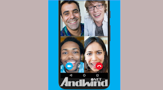 aplikasi android video call gratis