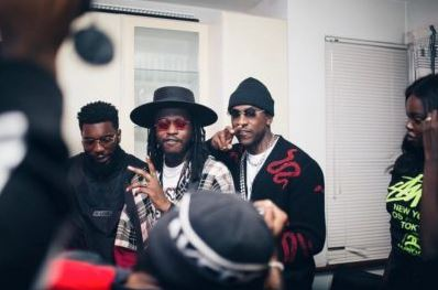 "Video: BOJ – ""Like 2 Party"" ft Skepta & Teezee"