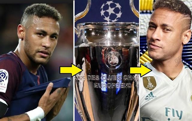 Si Neymar gana la Champions tiene permiso para irse del PSG