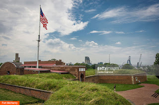 Cover Photo: Fort McHenry