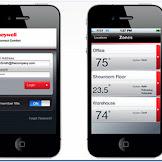 Honeywell Thermostat Iphone App