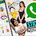 Como Crear Tus STICKERS PERSONALIZADOS En Whatsapp 🥇 STICKERS PERSONALIZADOS PARA WHATSAPP