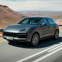 Porsche Cayenne Coupe Tanıtıldı - Özellikleri ve Fiyatı (Video)