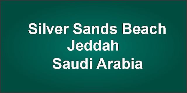 Jeddah Silver Sand Beach