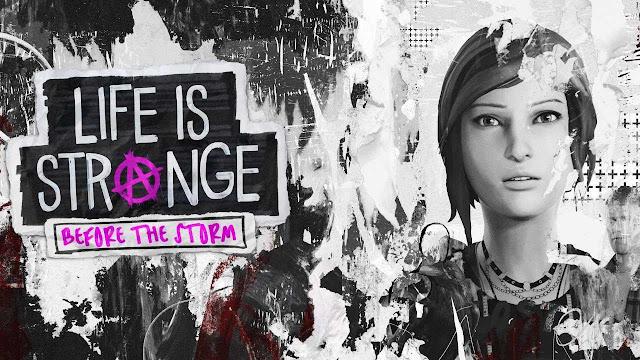 Spesifikasi PC Untuk Game Life Is Strange Spesifikasi PC - Life Is Strange: Before the Storm