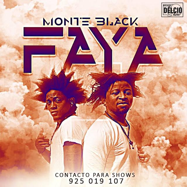 Mente Black - Faya