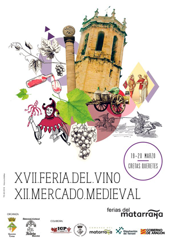 Feria del Vino 2017
