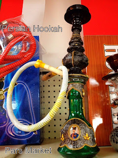 We take pride in having a very large selection of hookahs for sale in our Store and top-notch, attentive customer service. We stay away from cheap hookahs, selling only the finest built Hookahs.