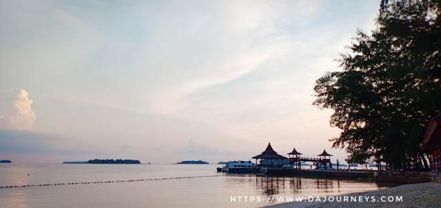 Serunya Liburan ke Pulau Sepa di Kepulauan Seribu