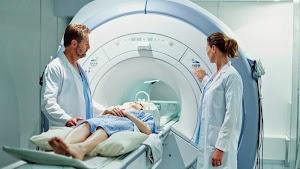 ¿Cuál es el propósito de una resonancia magnética?