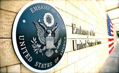 Langkah Mudah Mohon Visa ke US