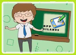 gambar mengajar sesuai silabus dan RPP