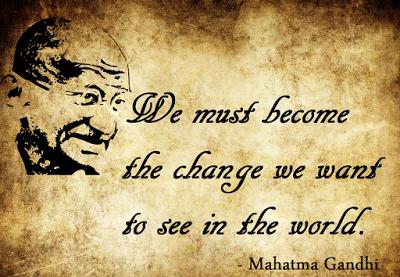 Happy Gandhi Jayanthi