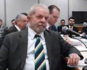 Vídeo: 'Não é programa eleitoral', disse Moro a Lula durante depoimento