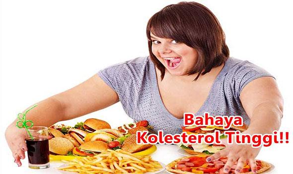 Makanan Untuk Menurunkan Kolesterol