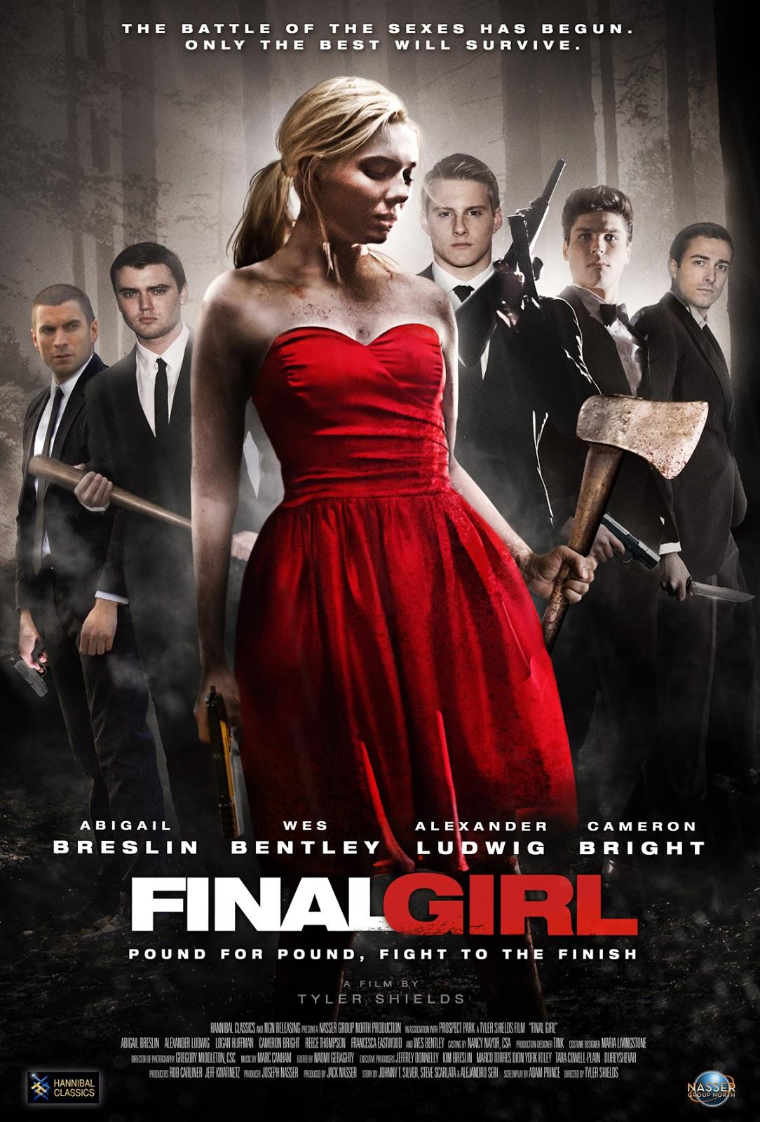 Final Girl [HD]
