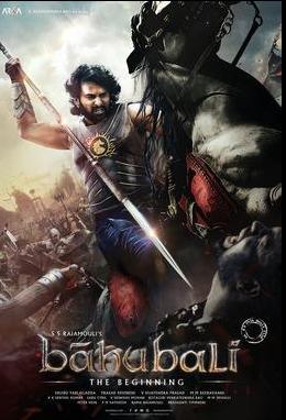 Baahubali the beginning,movie online,trailer,telugu,hindi film,box office collection,prabhas,rating,Movie cast